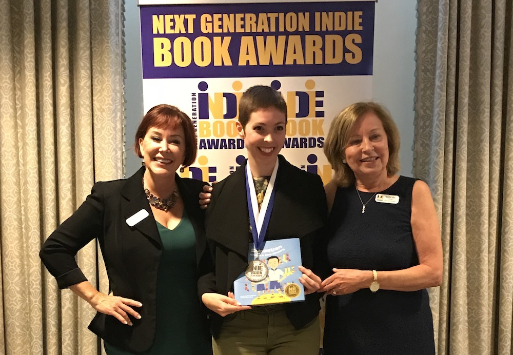 Little Launchers Honored at Next Generation Indie Book Awards